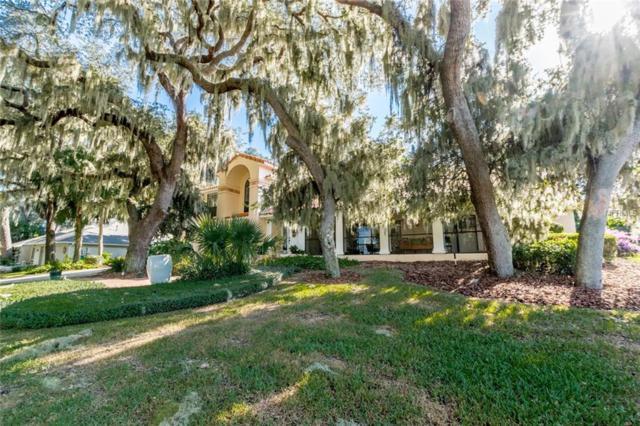 1221 Overlook Road, Eustis, FL 32726 (MLS #G5008547) :: KELLER WILLIAMS CLASSIC VI