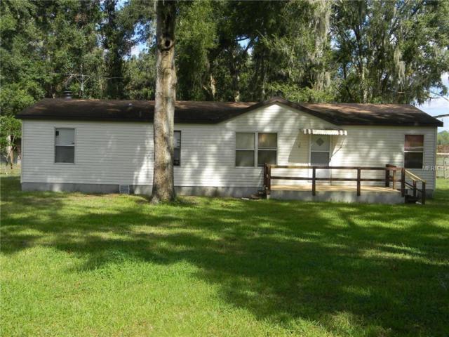 6004 C-575, Bushnell, FL 33513 (MLS #G5008656) :: GO Realty