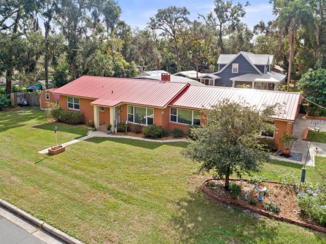 1110 E 5Th Avenue, Mount Dora, FL 32757 (MLS #G5008699) :: Premium Properties Real Estate Services