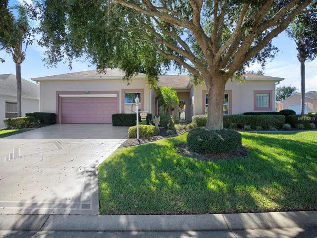 5036 Sawgrass Lake Circle, Leesburg, FL 34748 (MLS #G5009261) :: Revolution Real Estate