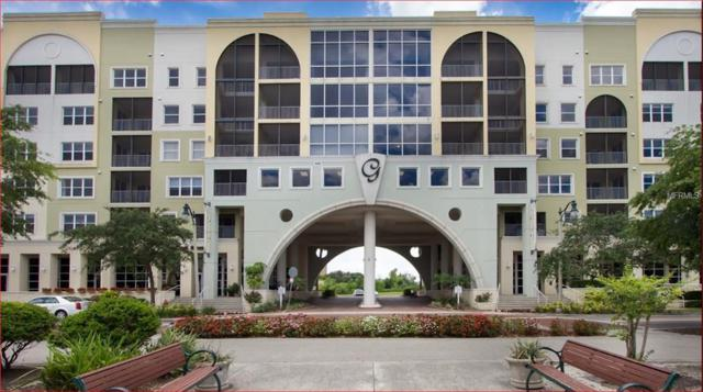 225 W Seminole Boulevard #405, Sanford, FL 32771 (MLS #G5009443) :: Lovitch Realty Group, LLC