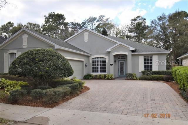 414 Victoria Hills Drive, Deland, FL 32724 (MLS #G5009542) :: The Duncan Duo Team