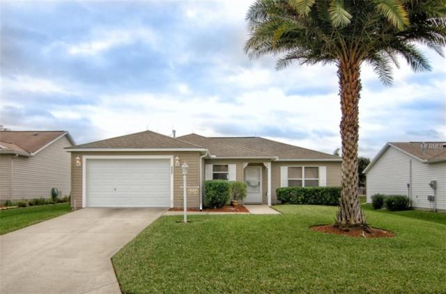 957 Candler Place, The Villages, FL 32162 (MLS #G5009669) :: Realty Executives in The Villages