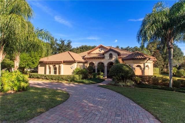 9533 San Fernando Court, Howey in the Hills, FL 34737 (MLS #G5009784) :: 54 Realty