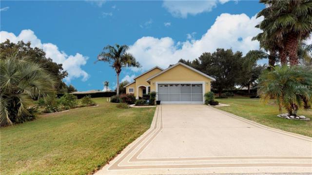 94 Twin Lake Circle, Umatilla, FL 32784 (MLS #G5009812) :: RealTeam Realty