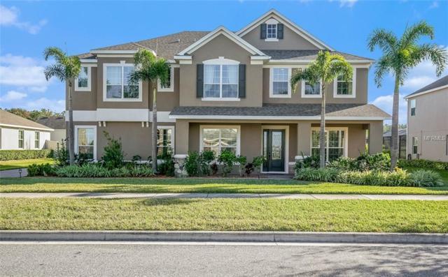 16175 Johns Lake Overlook Drive, Winter Garden, FL 34787 (MLS #G5010244) :: Premium Properties Real Estate Services
