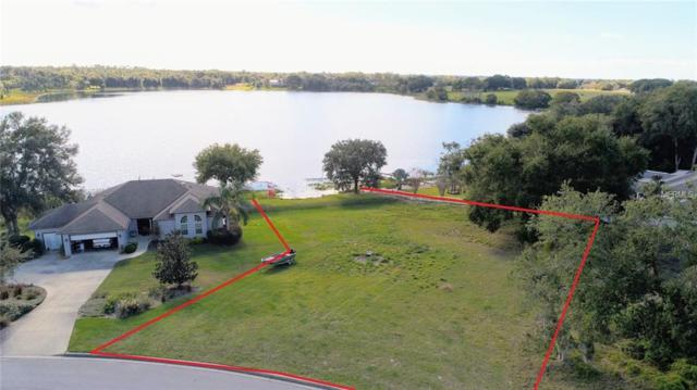 Gregory Drive, Umatilla, FL 32784 (MLS #G5010339) :: Griffin Group