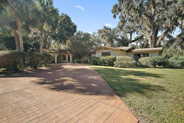 1 Hickory Head Hammock, The Villages, FL 32159 (MLS #G5010471) :: Realty Executives in The Villages