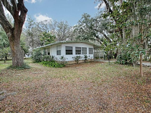 917 Aloha Way, The Villages, FL 32159 (MLS #G5010654) :: Realty Executives in The Villages