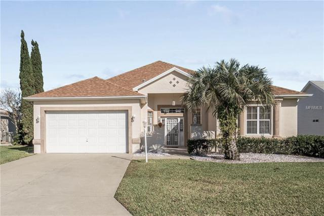 2013 Santo Domingo Drive, The Villages, FL 32159 (MLS #G5010696) :: Realty Executives in The Villages