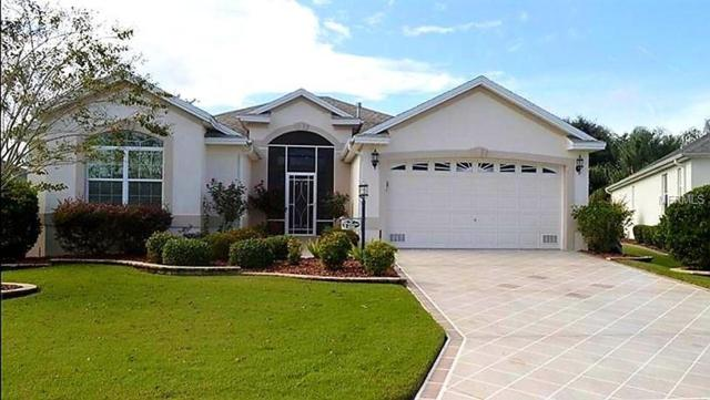 1416 Duncan Drive, The Villages, FL 32162 (MLS #G5010935) :: Realty Executives in The Villages