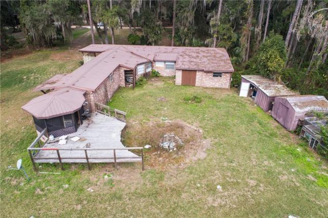 7347 Circle Drive, Lady Lake, FL 32159 (MLS #G5011499) :: Griffin Group