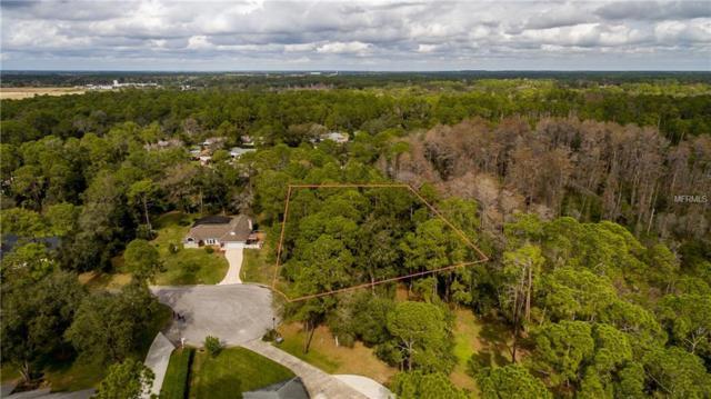0 Timber Lane Lot 5, Eustis, FL 32726 (MLS #G5011757) :: KELLER WILLIAMS CLASSIC VI