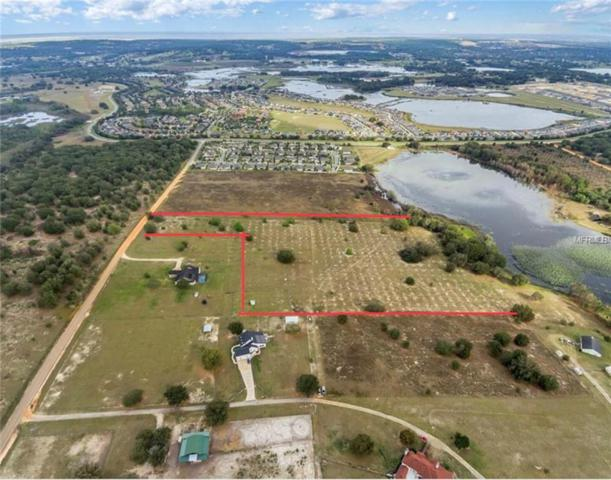 Starcrest Ln, Clermont, FL 34715 (MLS #G5012124) :: The Duncan Duo Team