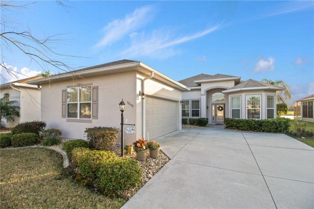 12172 Se 178Th St, Summerfield, FL 34491 (MLS #G5012363) :: Delgado Home Team at Keller Williams