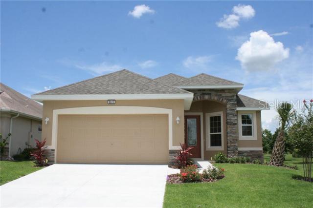 8109 Bridgeport Bay Circle, Mount Dora, FL 32757 (MLS #G5012556) :: Cartwright Realty
