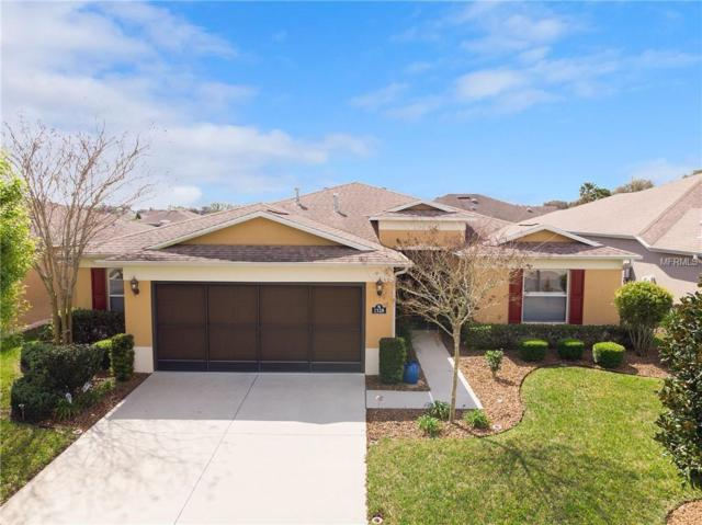 1528 SW 161ST Place, Ocala, FL 34473 (MLS #G5012660) :: The Duncan Duo Team