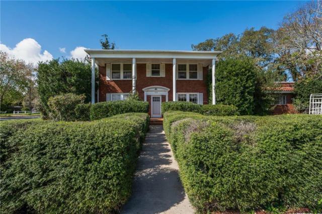1535 Morningside Drive, Mount Dora, FL 32757 (MLS #G5012710) :: Cartwright Realty