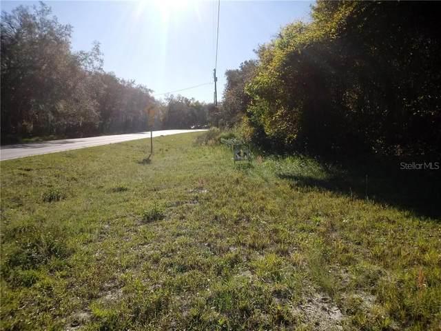 Twin Lakes Boulevard, Leesburg, FL 34788 (MLS #G5012902) :: Team Bohannon Keller Williams, Tampa Properties