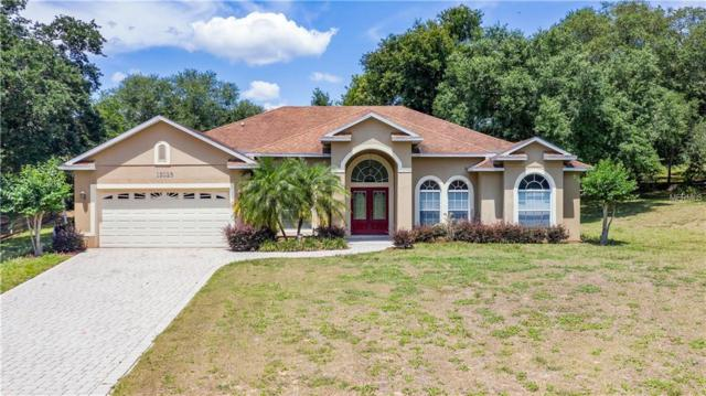 16025 Harbar Oaks Drive, Montverde, FL 34756 (MLS #G5012907) :: Team Bohannon Keller Williams, Tampa Properties