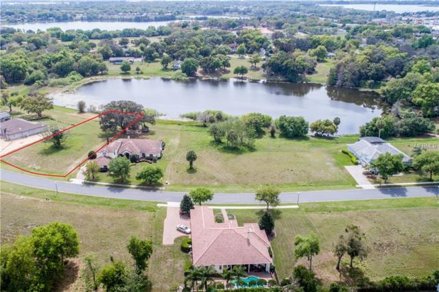 LOT 19 330 TWO LAKES Lane, Eustis, FL 32726 (MLS #G5012912) :: Ideal Florida Real Estate