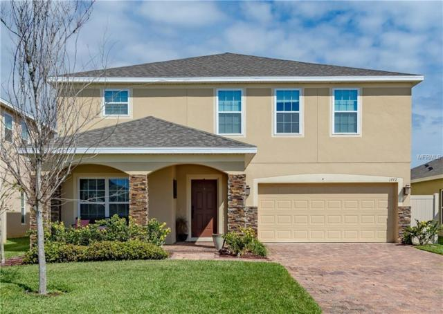 1772 Bonser Road, Minneola, FL 34715 (MLS #G5012946) :: Griffin Group