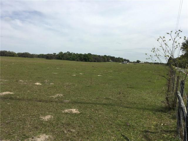 Cr 575, Bushnell, FL 33513 (MLS #G5013127) :: Baird Realty Group