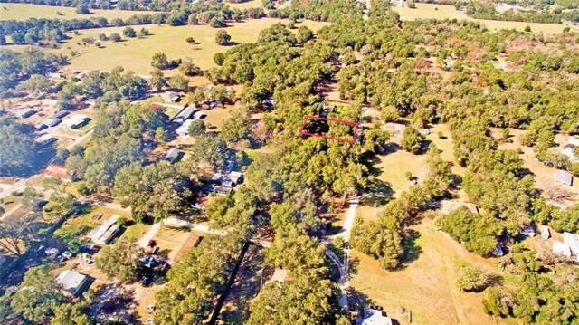 0000 SE 157TH, Summerfield, FL 34491 (MLS #G5013231) :: Lockhart & Walseth Team, Realtors