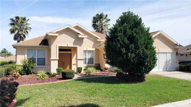 13465 SE 93RD COURT Road, Summerfield, FL 34491 (MLS #G5013272) :: Delgado Home Team at Keller Williams
