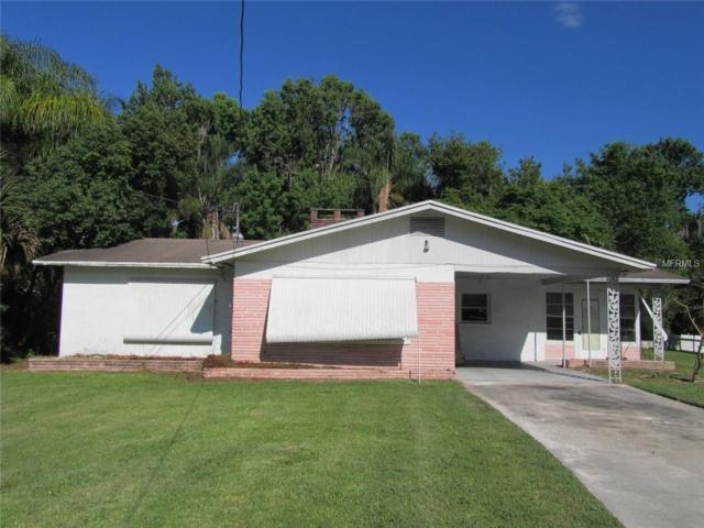 8208 Spring Drive, Yalaha, FL 34797 (MLS #G5013287) :: The Duncan Duo Team