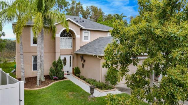 132 Sterling Pine Street, Sanford, FL 32773 (MLS #G5013438) :: The Dan Grieb Home to Sell Team