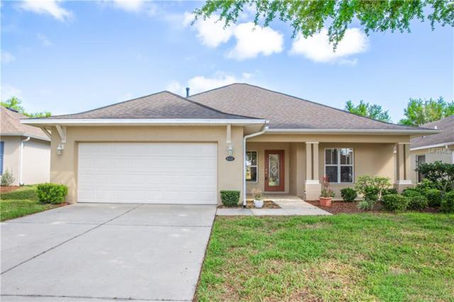 4325 Arlington Ridge Boulevard, Leesburg, FL 34748 (MLS #G5013513) :: Team Bohannon Keller Williams, Tampa Properties
