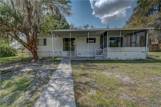6191 SW 92ND Terrace, Bushnell, FL 33513 (MLS #G5013728) :: Bustamante Real Estate