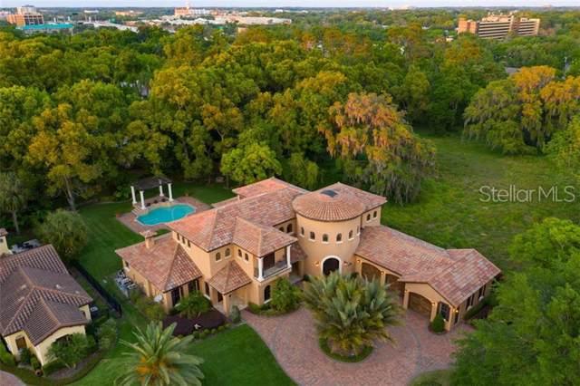 225 Maison Court, Altamonte Springs, FL 32714 (MLS #G5013901) :: Team Bohannon Keller Williams, Tampa Properties