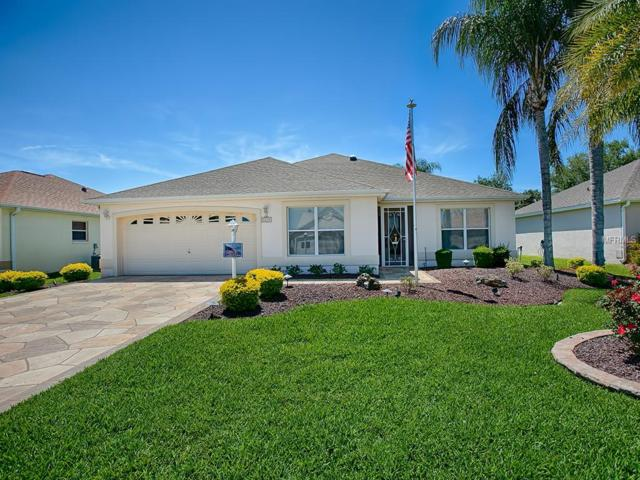 1210 El Esparza Lane, The Villages, FL 32159 (MLS #G5014444) :: Realty Executives in The Villages