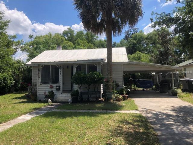 56 E Oak Street, Apopka, FL 32703 (MLS #G5014459) :: Delgado Home Team at Keller Williams