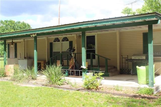 5151 Cr 577, Center Hill, FL 33514 (MLS #G5014477) :: Delgado Home Team at Keller Williams