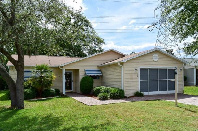 1254 Chaparral Drive, The Villages, FL 32159 (MLS #G5014548) :: Realty Executives in The Villages