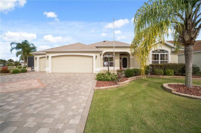 617 Maybank Loop, The Villages, FL 32162 (MLS #G5014644) :: Realty Executives in The Villages