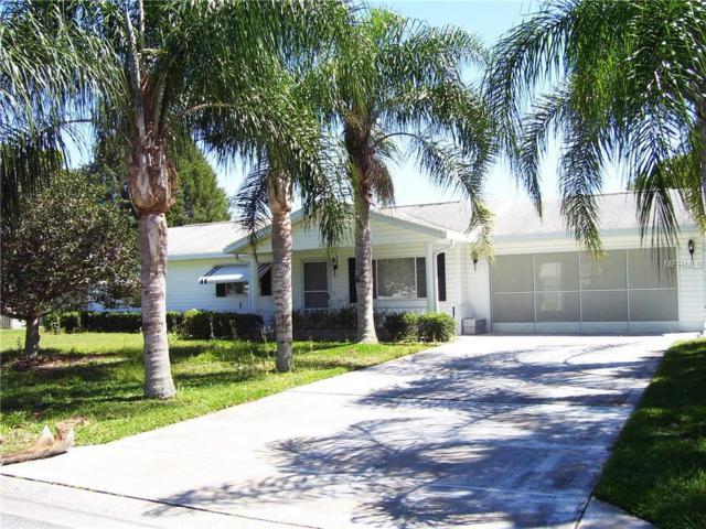 17542 SE 104 Circle, Summerfield, FL 34491 (MLS #G5014673) :: Team Bohannon Keller Williams, Tampa Properties