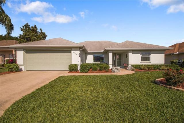 17636 Se 119Th Avenue Rd, Summerfield, FL 34491 (MLS #G5014761) :: Delgado Home Team at Keller Williams