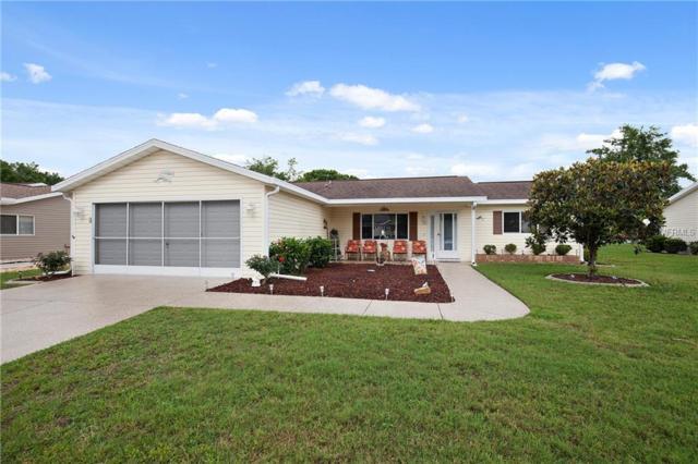17928 SE 97TH Avenue, Summerfield, FL 34491 (MLS #G5015284) :: Team Bohannon Keller Williams, Tampa Properties