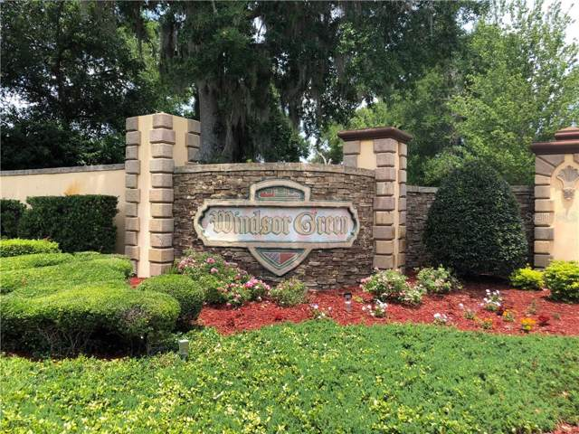 0 Grantham Court Lot 17, Lady Lake, FL 32159 (MLS #G5015354) :: The Duncan Duo Team