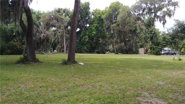 County Road 449, Lake Panasoffkee, FL 33538 (MLS #G5015533) :: Southern Associates Realty LLC