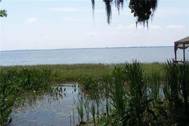 Insim Lane, Leesburg, FL 34788 (MLS #G5015642) :: Rabell Realty Group