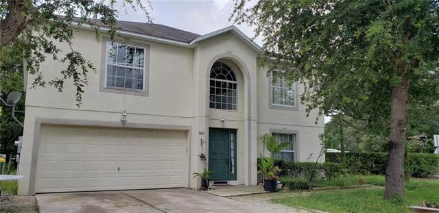 1602 Sterns Drive, Leesburg, FL 34748 (MLS #G5015679) :: The Brenda Wade Team