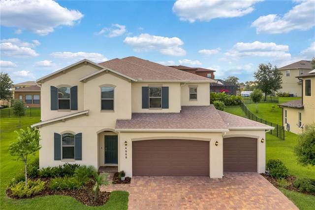 4088 Longbow Drive, Clermont, FL 34711 (MLS #G5015701) :: Cartwright Realty