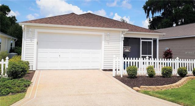 3388 Alwyne Avenue, The Villages, FL 32163 (MLS #G5015716) :: Realty Executives in The Villages