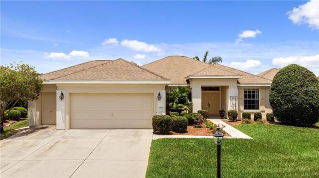 8851 SE 132ND Place, Summerfield, FL 34491 (MLS #G5015822) :: Delgado Home Team at Keller Williams