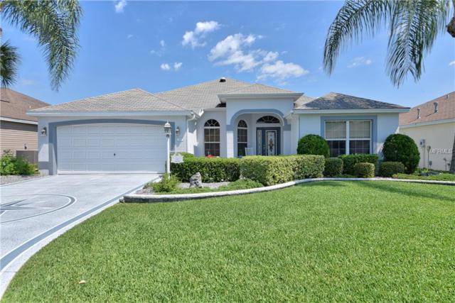 3473 Worth Circle, The Villages, FL 32162 (MLS #G5015857) :: Team Bohannon Keller Williams, Tampa Properties